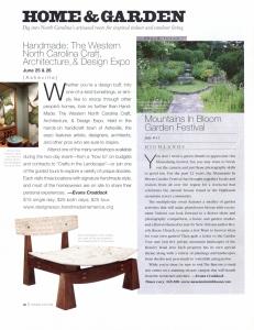Charleston Magazine June 2010