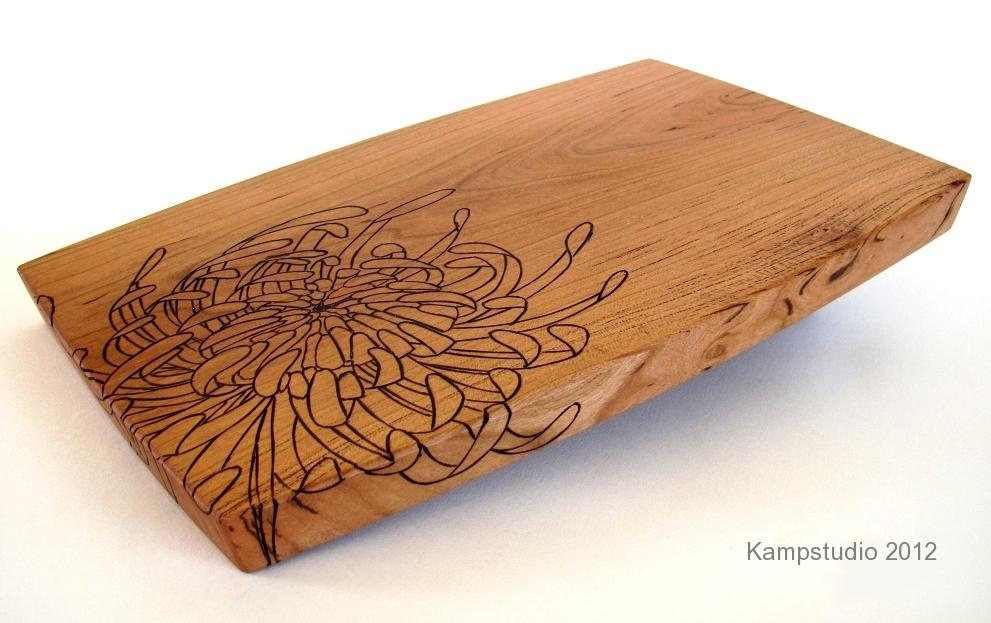 cutting boards  kampstudio,