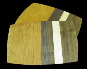 cutting board pair