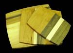 cutting board trio
