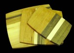 cutting board trio