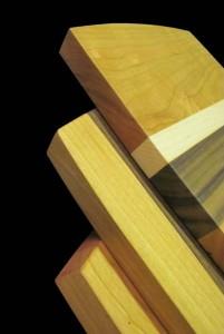 cutting boards side profile