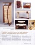 WNC Magazine On the Verge June 2010